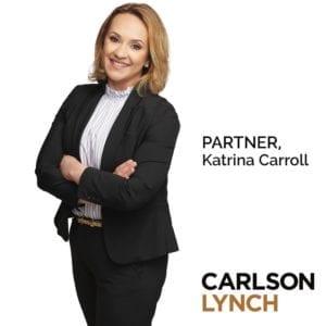 Partner, Katrina Carroll