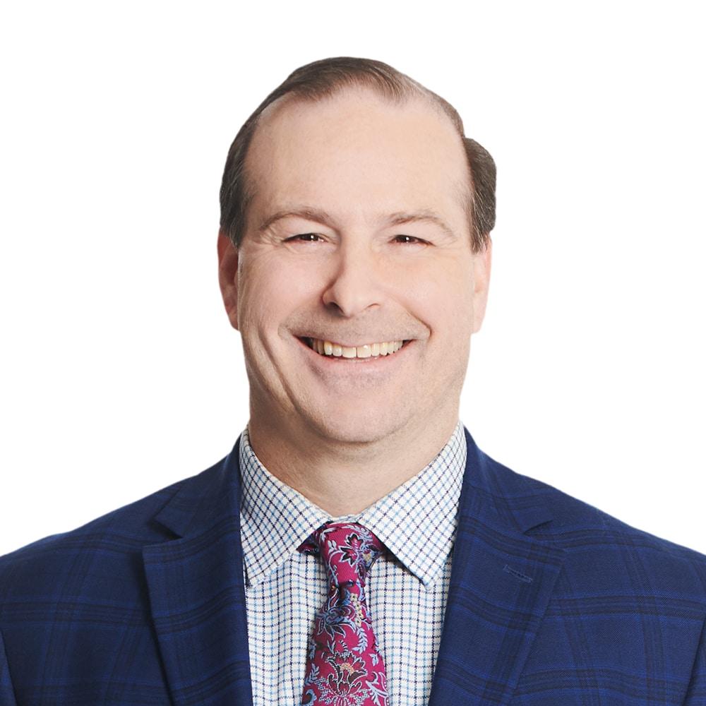 Matt Brady Headshot