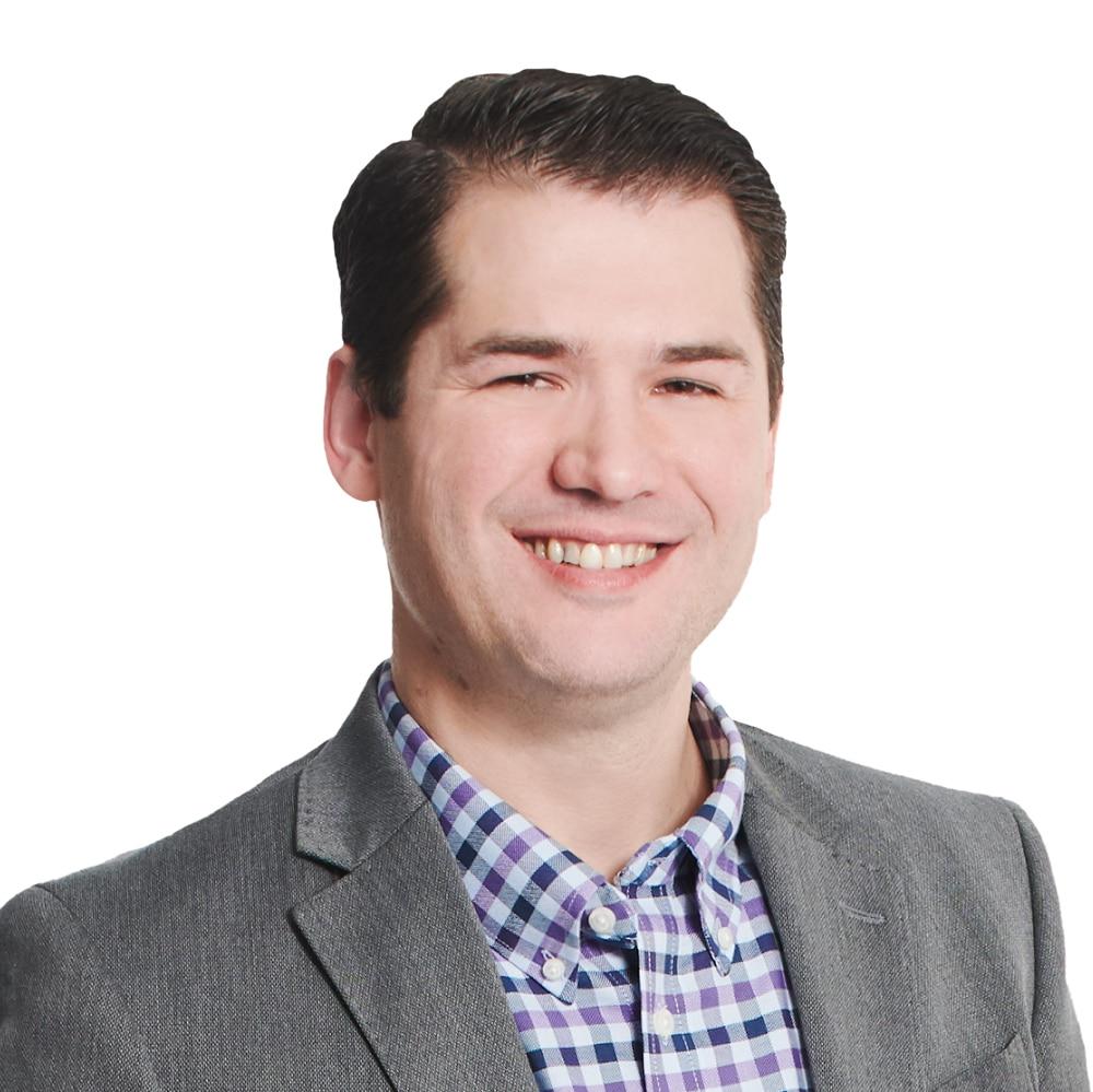 Scott Braden Headshot